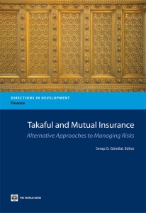 takaful and mutual insurance book cover
